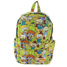 Loungefly Rugrats AOP Backpack