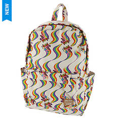 Loungefly Inside Out Bing Bong Wagon Backpack