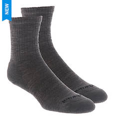 Smartwool Athletic Light Elite Crew 2-Pack Socks