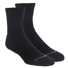 Smartwool Athletic Light Elite Crew 2-Pack Socks