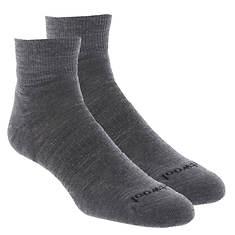 Smartwool Athletic Light Elite Mini 2-Pack Socks