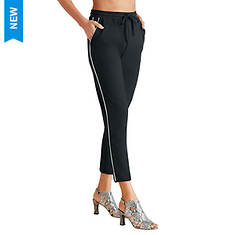 Go-To Cropped Pant
