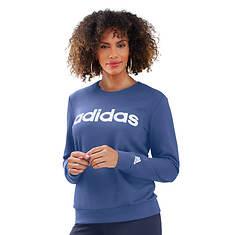 Adidas Essentials Linear Crew