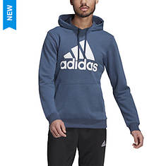 adidas Men's Essentials French Terry BOS Pullover Hoodie