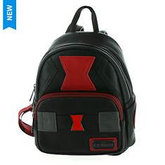 Loungefly Black Widow Mini Backpack