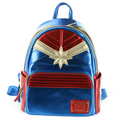 Loungefly Captain Marvel Mini Backpack