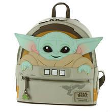 Loungefly Star Wars Madalorian Mini Backpack