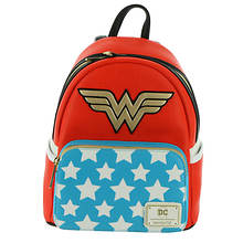 Loungefly Vintage Wonder Woman Mini Backpack