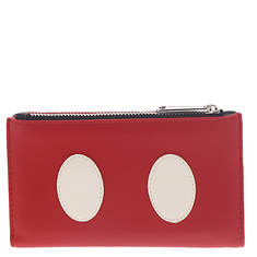 Loungefly Mickey Mouse Flap Wallet