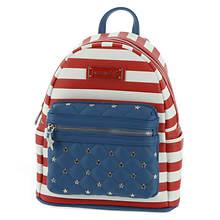 Loungefly Americana Mini Backpack