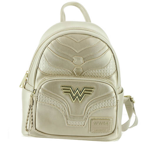 Loungefly Wonder Woman 84 Mini Backpack