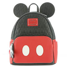 Loungefly Mickey Mouse Oh Boy Mini Backpack