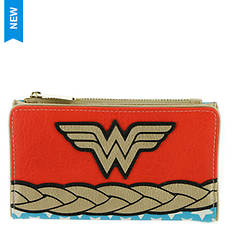 Loungefly Vintage Wonder Woman Wallet