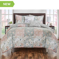 Annabel 5-Piece Comforter Set