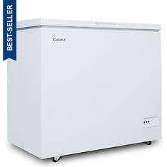 Galanz 5.0 Cu. Ft. Chest Freezer