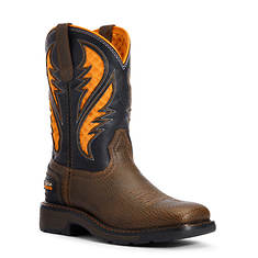 Ariat Work Venttek (Boys' Toddler-Youth)