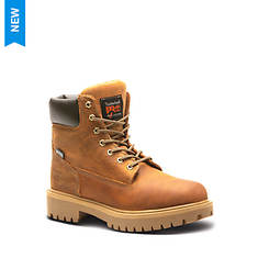 """Timberland Pro Direct Attach 6"""" Soft Toe WP (Men's)"""