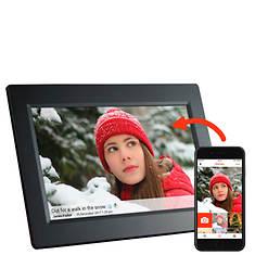 "Sylvania 10"" Wi-Fi Digital Picture Frame"