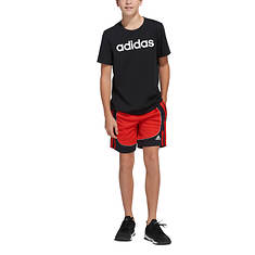 adidas Boys' Basketball Creator Short