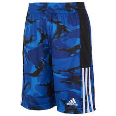 adidas Boys' Action Camo Short