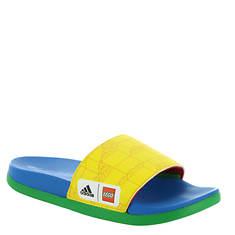 adidas Adilette Comfort K-Lego (Kids Toddler-Youth)