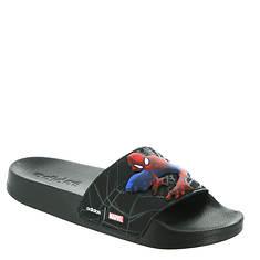 adidas Adilette Shower-Spiderman K (Boys' Toddler-Youth)