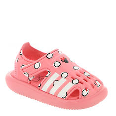 adidas Water Sandal I-Minnie Mouse (Girls' Infant-Toddler)
