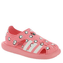 adidas Water Sandal C-Minnie Mouse (Girls' Toddler-Youth)