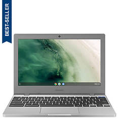 "11.6"" Samsung Chromebook 4 Laptop"