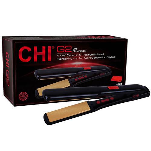 CHI G2 Professional 1.25'' Flat Iron