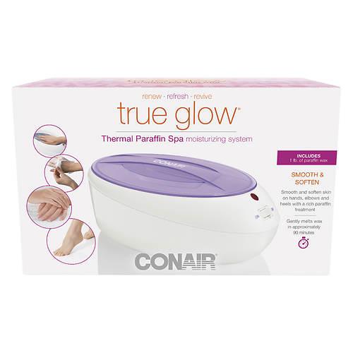 Conair True Glow Heated Paraffin Spa