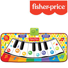 Fisher Price Dancin Tunes Music Mat