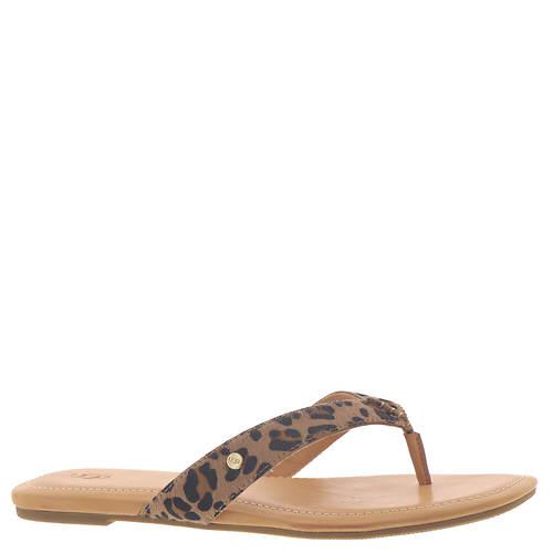 UGG® Tuolumne Leopard (Women's)