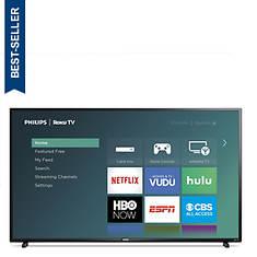 """Phillips 55"""" Roku Smart TV"""