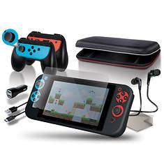 DreamGear Nintendo SWITCH Accessory Kits