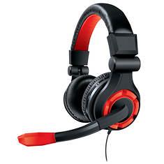 DreamGear Gaming Headset