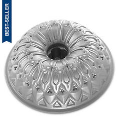 NordicWare Silver Bundt Pan