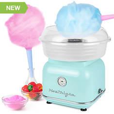 Nostalgia Electrics Retro Cotton Candy Maker