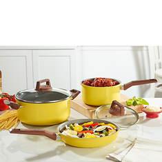 5-Piece Cookware Set