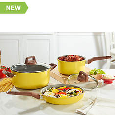 5-Piece Cookware Set