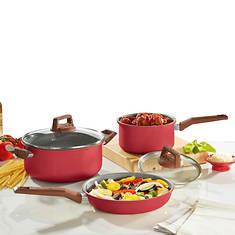 Phantom Chef 5-pc. Cookware Set