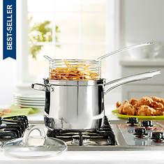 Oster Sangerfield 3-pc. Deep Fryer Set