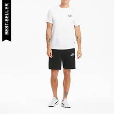 "PUMA-Amplified 9"" Shorts TR"