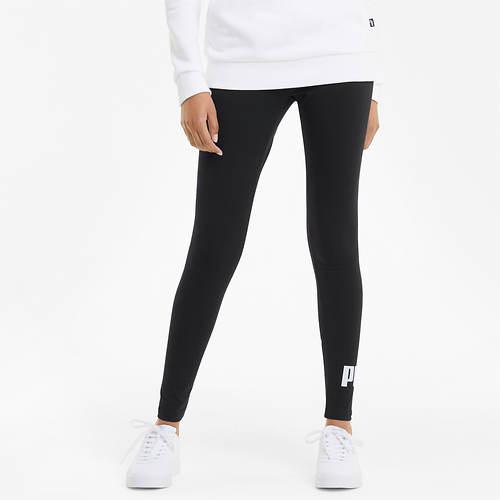 PUMA Women's Essential Logo Leggings
