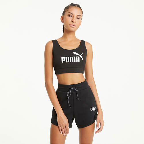 PUMA Women's Essentials Bra Top