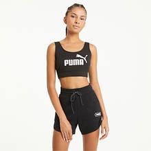 PUMA Women's Essentials Bra Top