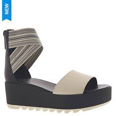 Sorel Cameron Flatform Ankle Strap (Women's)