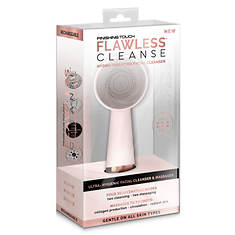 Finishing Touch FLAWLESS Cleanse Facial Brush