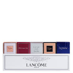 5-pc. Mini Fragrance Set For Her by Lancome