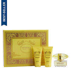 Versace Yellow Diamond 3-pc. Set